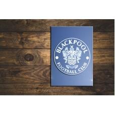 Blackpool FC mirror