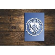 Manchester City FC mirror
