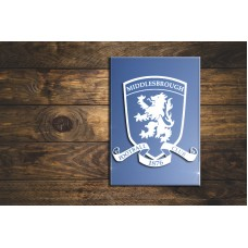 Middlesbrough FC mirror