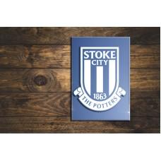 Stoke City mirror