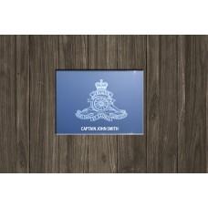 The Royal Regiment of Artillery (RA) Royal Artillery (RA)