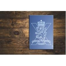 Scottish Welsh Irish Division Scots Division The Royal Regiment of Scotland