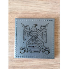 The Royal Scots Dragoon Guards drinks Coasters