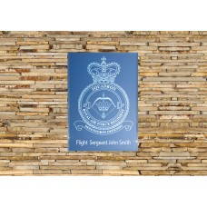 RAF 27 Regiment Squadron