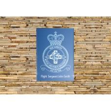 RAF 34 Regiment Squadron