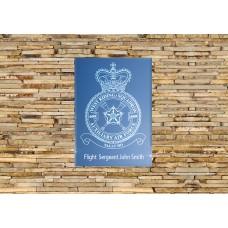 RAF RAuxAF 609 Squadron
