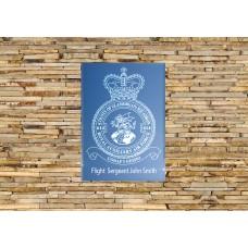 RAF 614 RAuxAF Squadron