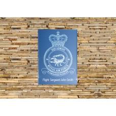 RAF 84 Squadron