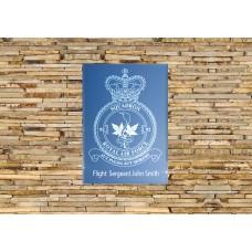 RAF 92 Squadron Badge