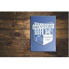 Brentford FC mirror