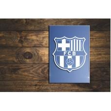 FC Barcelona mirror