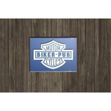 Biker Pub
